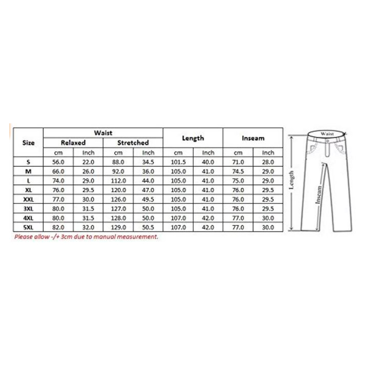 Discover Women's Jeans, Trousers & Leggings size guide with ASOS. Size Guide Please note that size charts relate to ASOS own brand clothing and are designed to fit to the following body measurements.