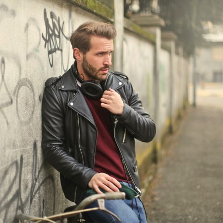 Coats and Jackets